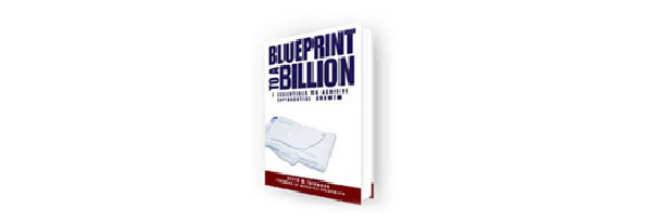 Book review blueprint to a billion by david thomson microcapclub book review blueprint to a billion by david thomson malvernweather Image collections