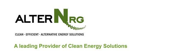 Alter NRG Corp: Disposition Case Study with Ending Unknown