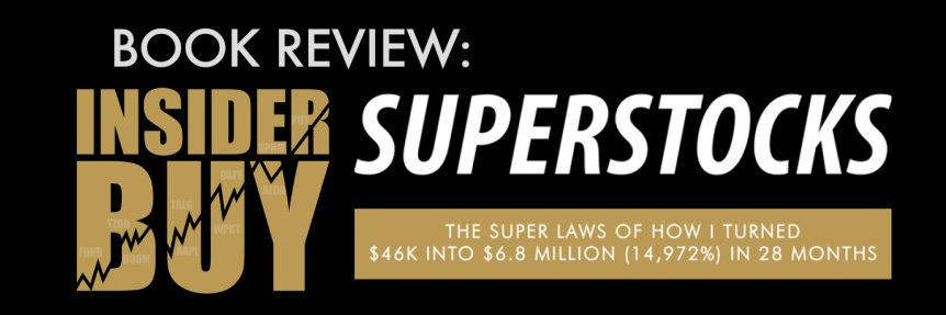 Book Review-Insider Buy SuperStocks